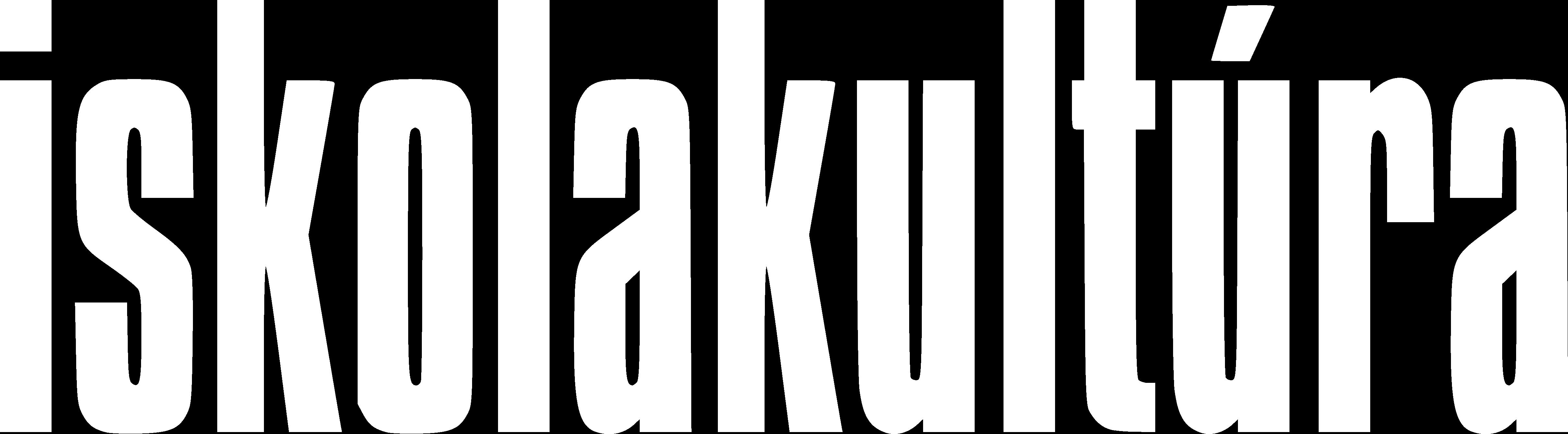 iskolakultura logo