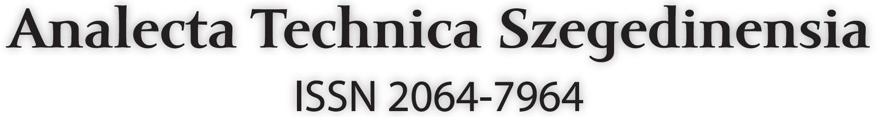 Analecta logo